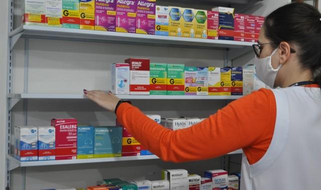 Ivermectina está em falta nas farmácias de Cachoeira
