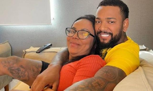 Mãe de Nego do Borel faz apelo no Instagram e defende o filho