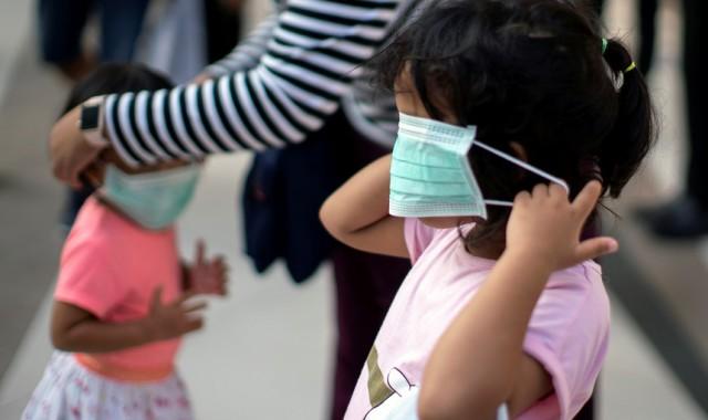 Mais 6 casos de coronavírus confirmados nesta sexta-feira entre eles uma criança de 2 anos