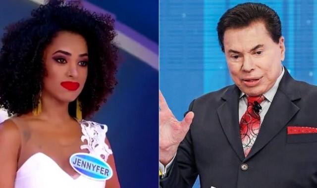 SILVIO SANTOS É ACUSADO DE RACISMO EM SEU PROGRAMA