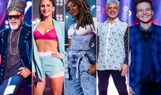 The Voice Brasil ganha data de estreia e dinâmica inédita