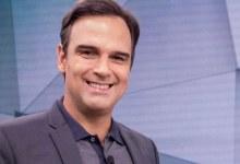 Globo marca a data para oficializar Tadeu Schmidt no BBB