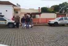 Homem é encontrado morto na Rua Gaspar Martins com Horácio Borges
