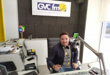 John Nogueira de volta ao WhatsGVC