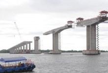 DNIT/RS libera tráfego no entorno da obra da Nova Ponte do Guaíba