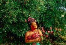 Com fotos de Angelo Bonini, projeto inédito homenageia a religião e a cultura afro