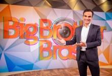 Tadeu Schmidt anuncia que será o apresentador do BBB22