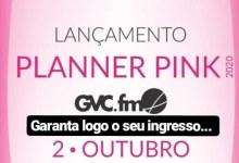 Festa Rosa da GVC