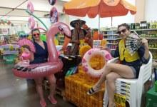 Promoção Verão Refrescante: as 5 fotos mais criativas vão para votação