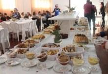 São Sepé: ações solidárias e café colonial na comunidade Luterana