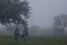 Semana chuvosa e fria no Rio Grande do Sul