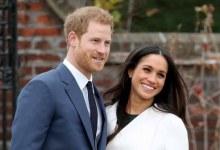 Harry e Meghan anunciaram que querem recuar de seus papéis como membros seniores da Família Real Britânica