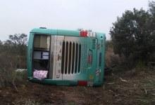 Jogador de futsal morre em acidente com ônibus de time gaúcho